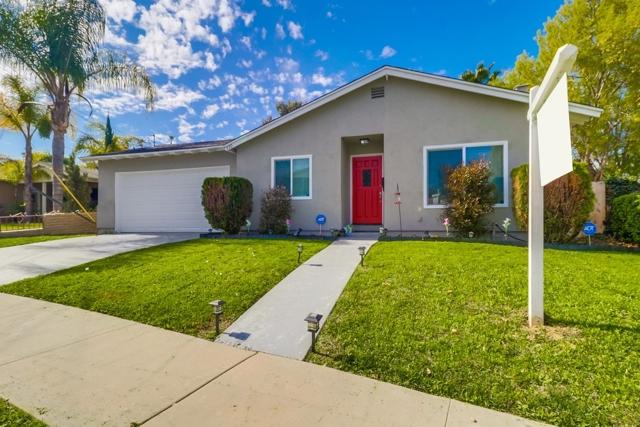 530 Kirtright, San Diego, CA 92114