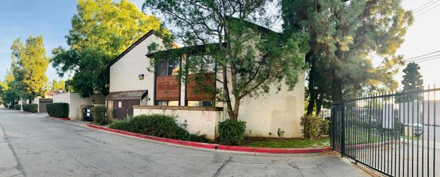 9600 Van Nuys Boulevard 120, Panorama City, CA 91402