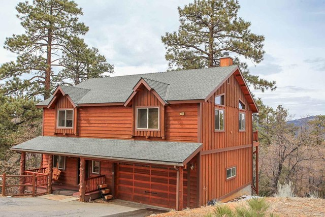 1498 Klamath Road, Big Bear, CA 92314