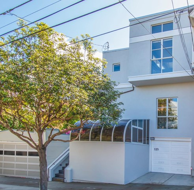 125 Alma Street, San Francisco, CA 94117