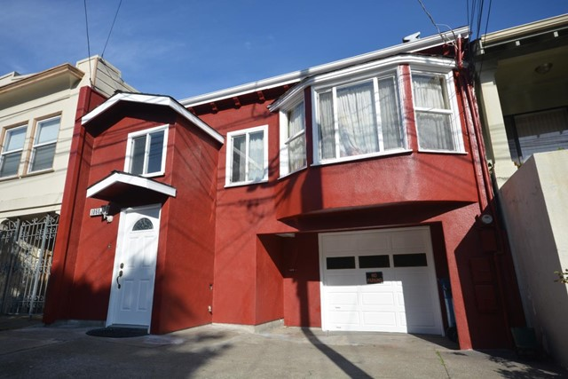 1060 Brunswick Street, Daly City, CA 94014