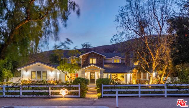 23738 Long Valley Rd, Hidden Hills, CA 91302
