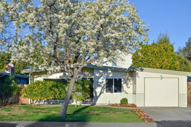 2025 Jackson, Santa Clara, CA 95050