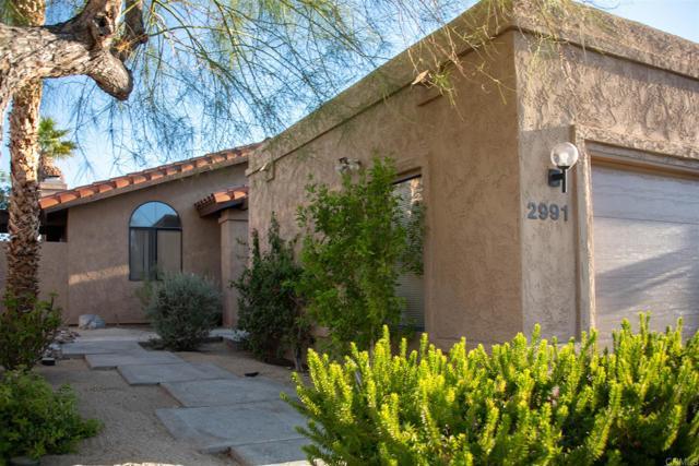 2991 Roadrunner Dr S, Borrego Springs, CA 92004 Photo