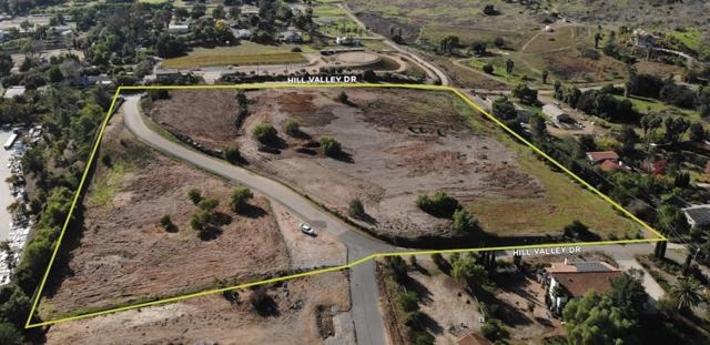 Hill Valley Drive, Escondido, CA 92029