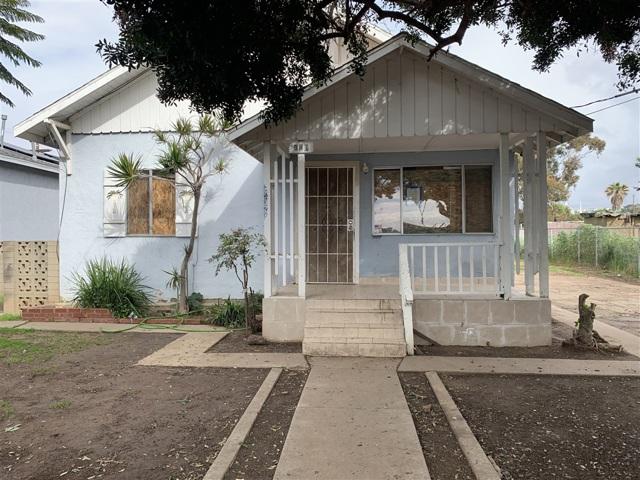 311 DATE STREET, Chula Vista, CA 91911