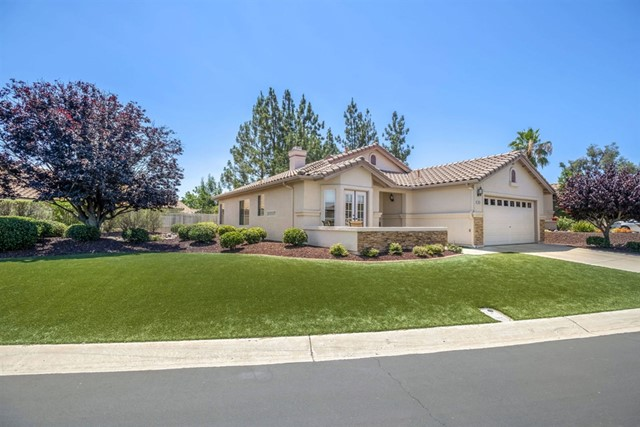 2537 Begonia Way, Alpine, CA 91901
