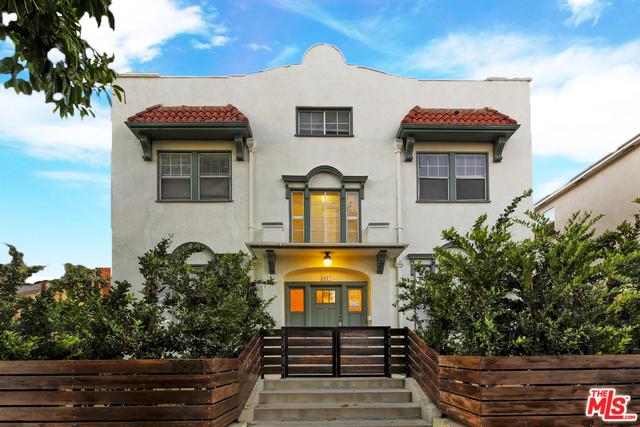 3921 MARATHON Street, Los Angeles, CA 90029