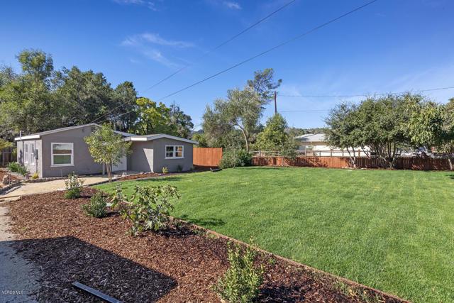 628 Mahoney Avenue, Oak View, CA 93022