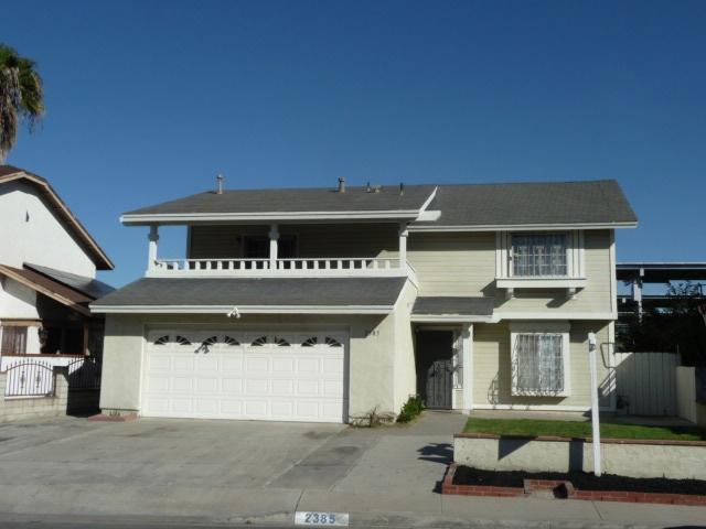 2385 Mabuhay Way, San Diego, CA 92154