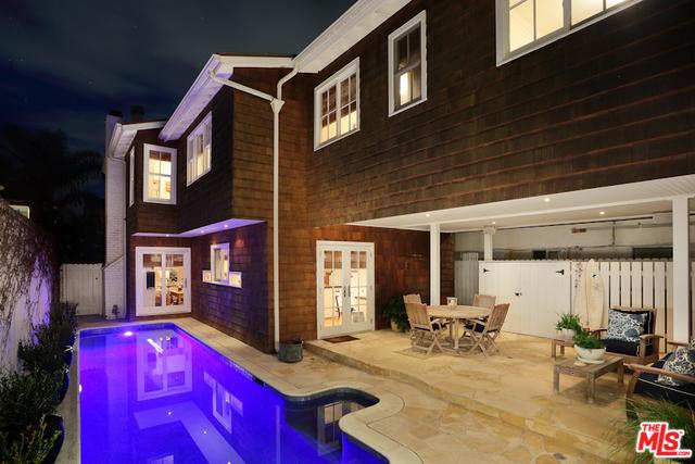 20 MAST Street, Marina del Rey, CA 90292