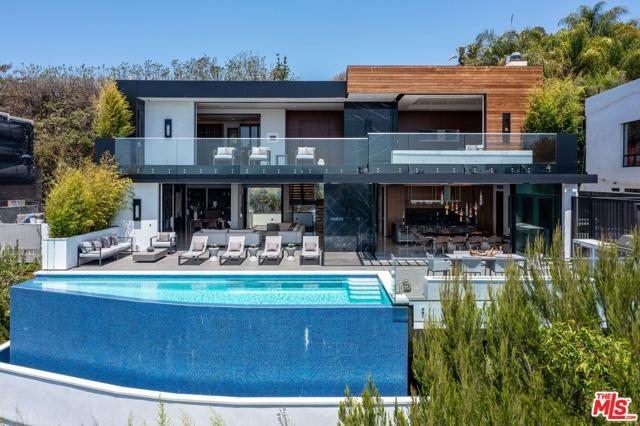 9. 9410 Sierra Mar Place Los Angeles, CA 90069