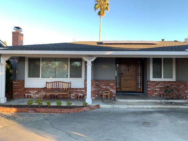 2812 Lantz Avenue, San Jose, CA 95124