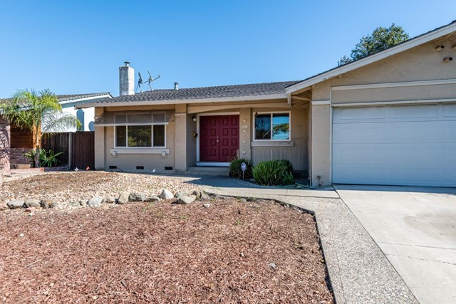 5864 Paddon Circle, San Jose, CA 95123