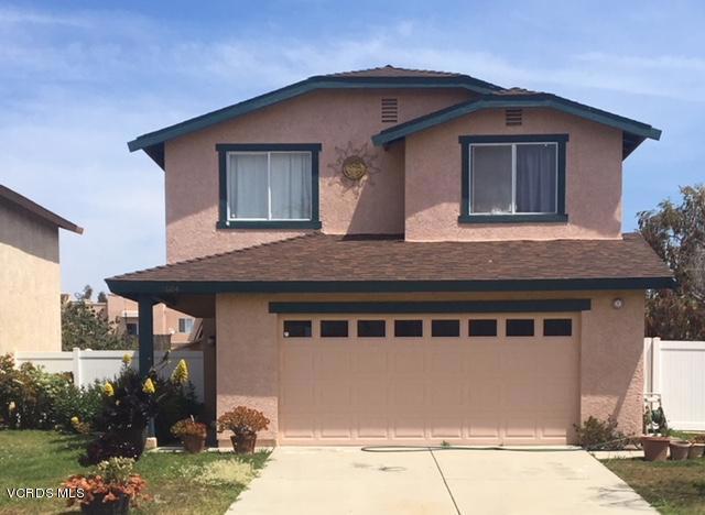 1604 Pyramid Avenue, Ventura, CA 93004