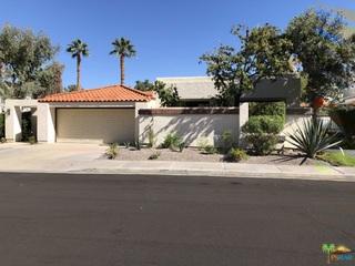 5 Vista Loma Dr, Rancho Mirage, CA 92270