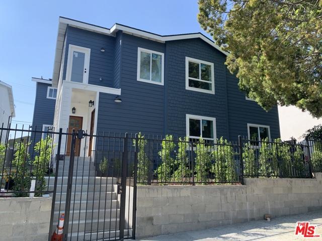 7119 S La Cienega Boulevard, Los Angeles, CA 90045