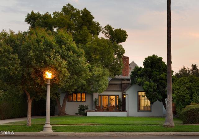 1760 Loma Vista Street Pasadena, CA 91104