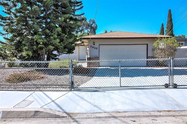 7910 Longdale Dr., Lemon Grove, CA 91945