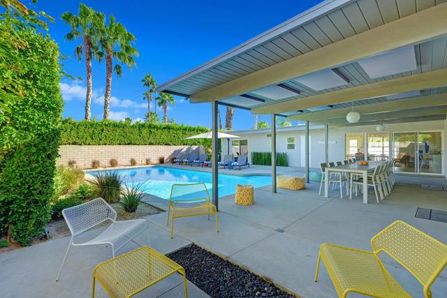 2140 Amado Road, Palm Springs, CA 92262