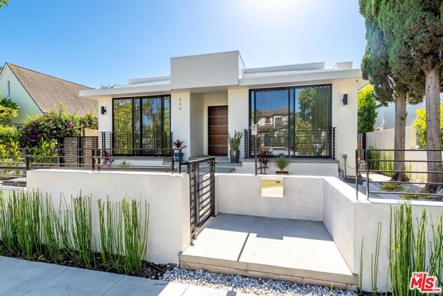 359 S MANSFIELD Avenue, Los Angeles, CA 90036