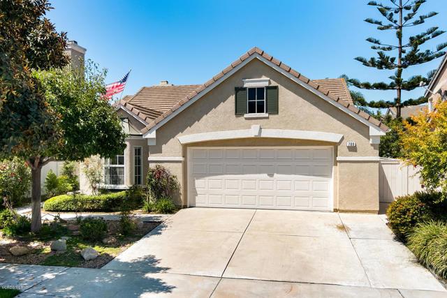 709 Olivia Drive, Oxnard, CA 93030