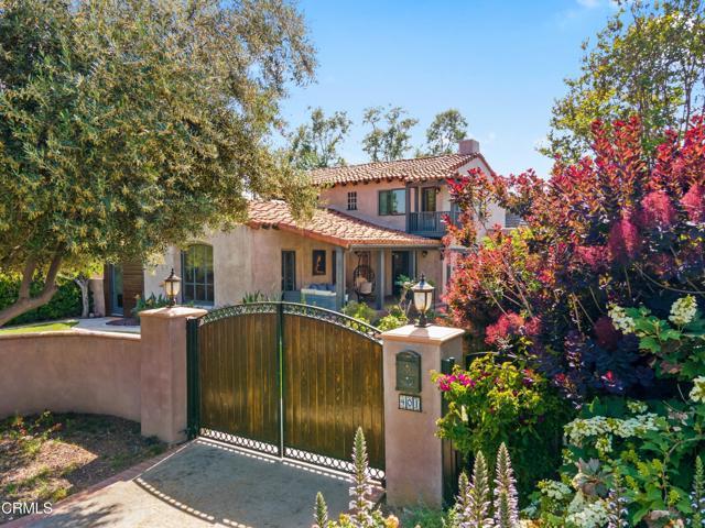 401 S Berkeley Avenue Pasadena, CA 91107
