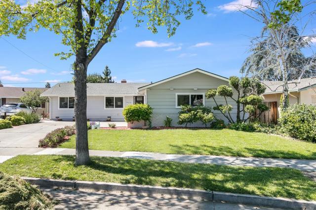 3415 Hillsborough Way, San Jose, CA 95121