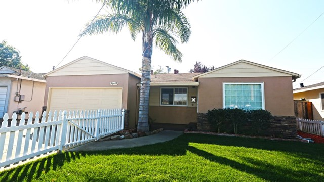 36409 Frobisher Drive, Fremont, CA 94536