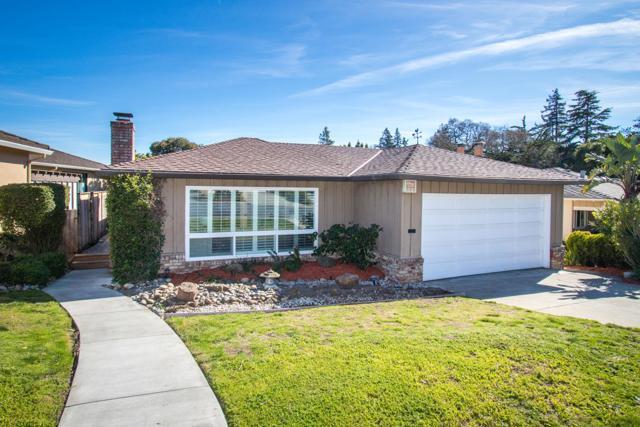 1122 Vernon Terrace, San Mateo, CA 94402