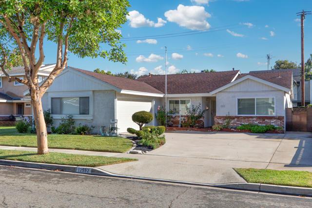 12592 Scandia Street, Garden Grove, CA 92845