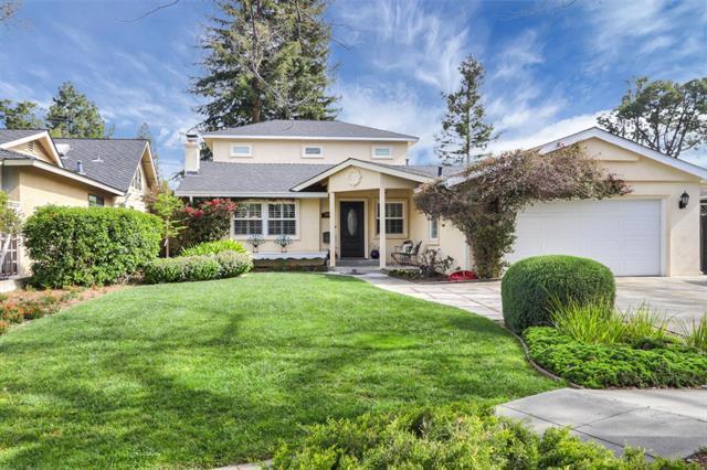 5195 Shady Avenue, San Jose, CA 95129