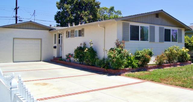 657 Los Padres Boulevard, Santa Clara, CA 95050