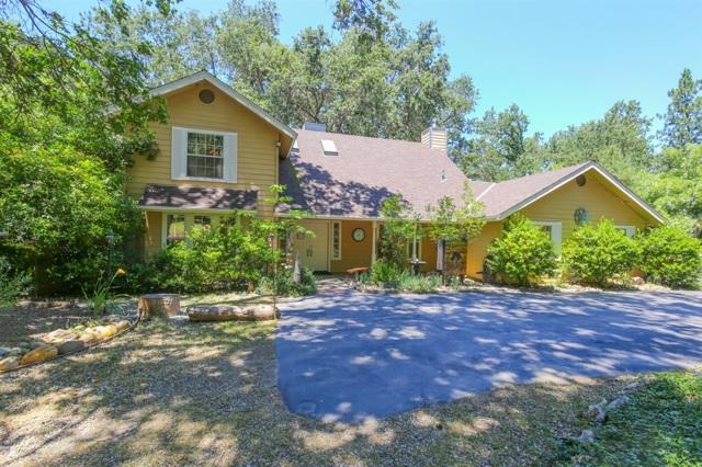 39694 Pierce Lake Drive, Oakhurst, CA 93644