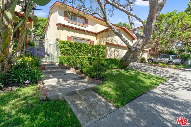 2313 5TH Street 3, Santa Monica, CA 90405