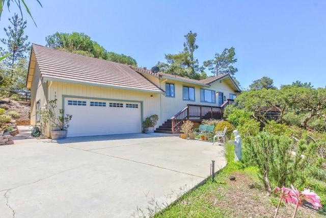18550 Berta Ridge Place, Salinas, CA 93907