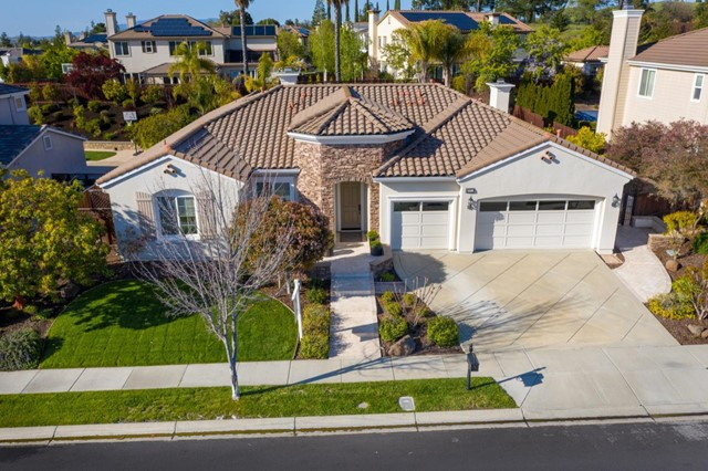 950 Sunset Creek Lane, Pleasanton, CA 94566