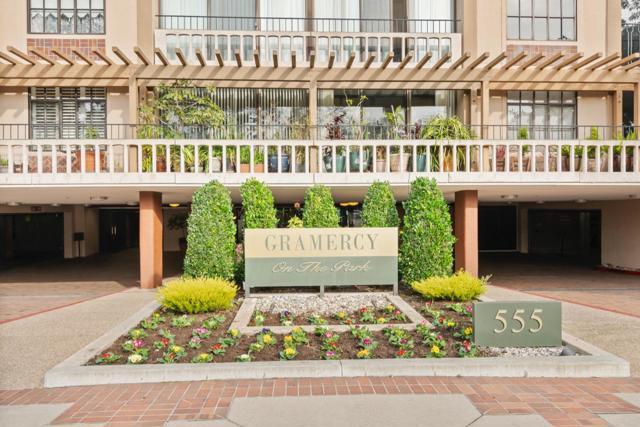 555 Laurel Avenue 110, San Mateo, CA 94401