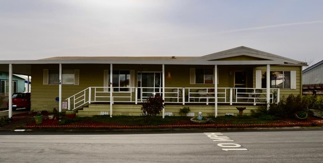 2435 Felt Street 74, Santa Cruz, CA 95062
