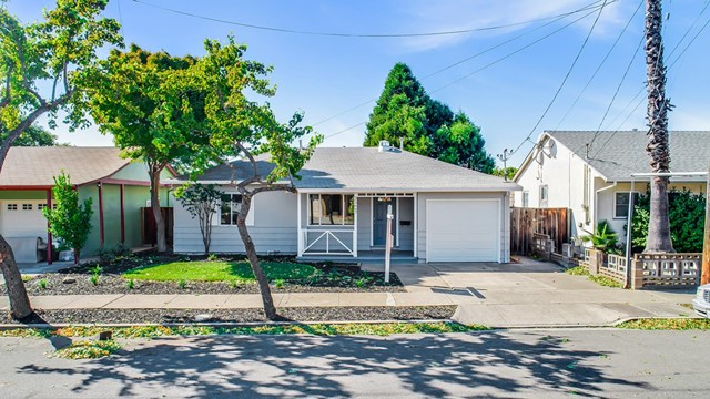 25667 Lewis Drive, Hayward, CA 94544