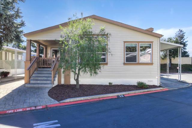 125 Mary Avenue 36, Sunnyvale, CA 94086