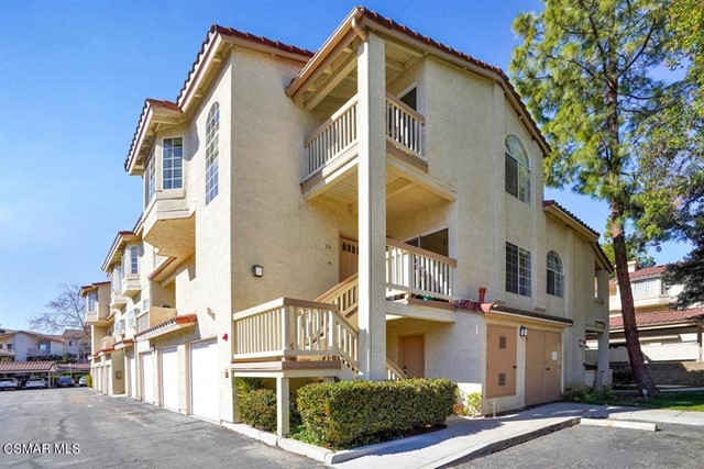 Photo of 5785 Oak Bank Trail #104, Oak Park, CA 91377