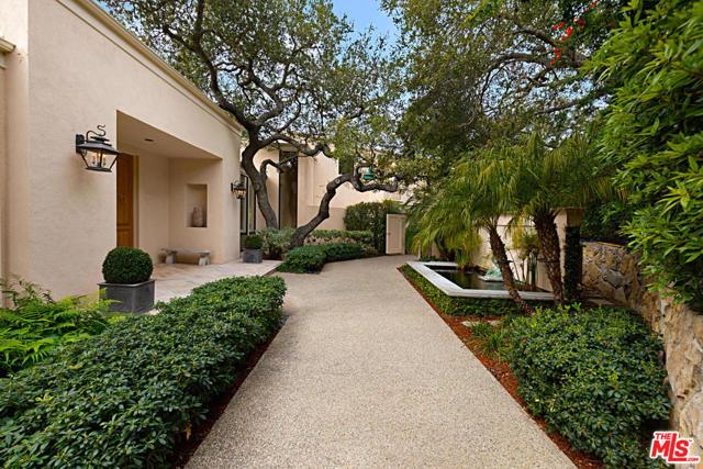 1589 LAS CANOAS Road, Santa Barbara, CA 93105