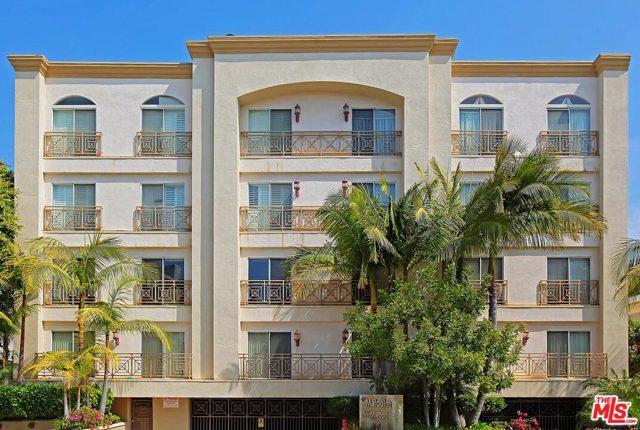 1722 S Malcolm Av, Los Angeles, CA 90024 Photo