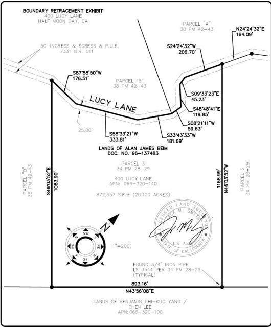 400 Lucy Lane, Half Moon Bay, CA 94019