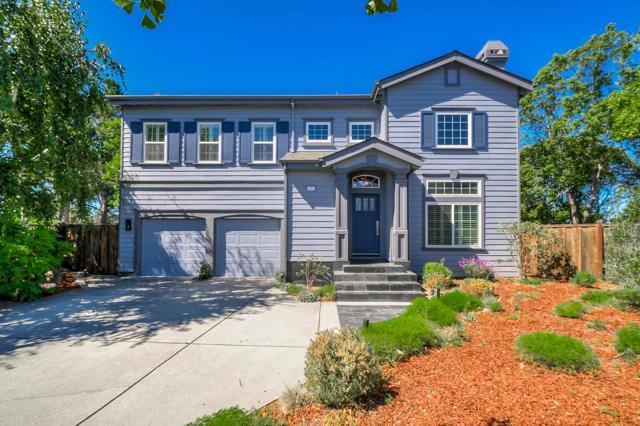6 Ridgecrest Terrace, San Mateo, CA 94402