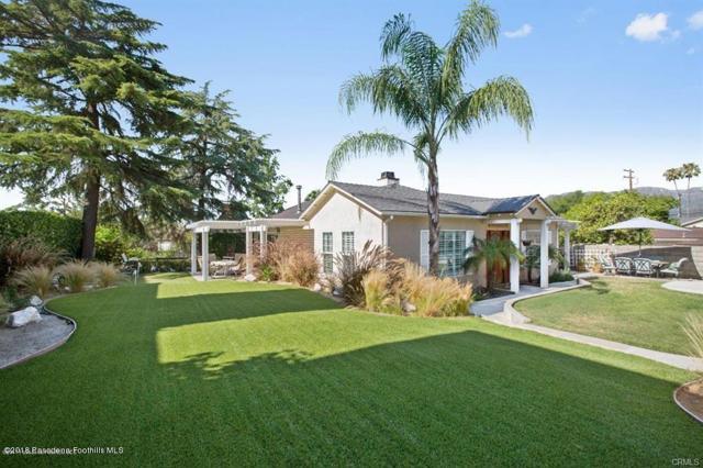 2340 Caldero Lane, Montrose, CA 91020
