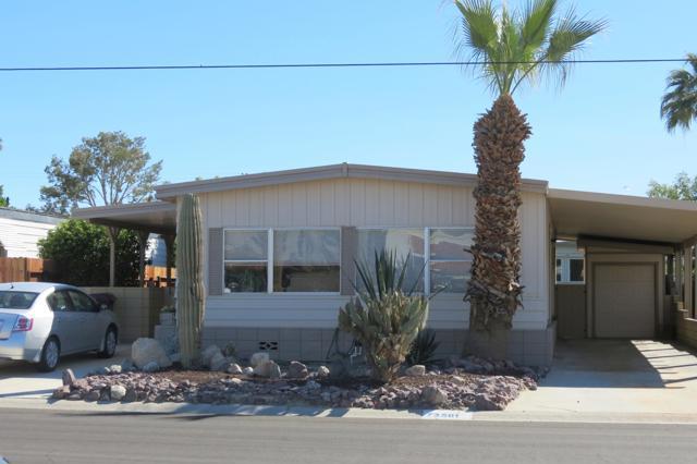 73501 Broadmoor Drive, Thousand Palms, CA 92276
