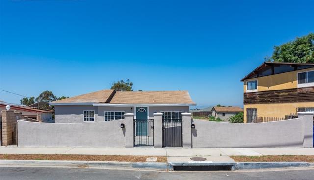 970 Hanover Street, San Diego, CA 92114