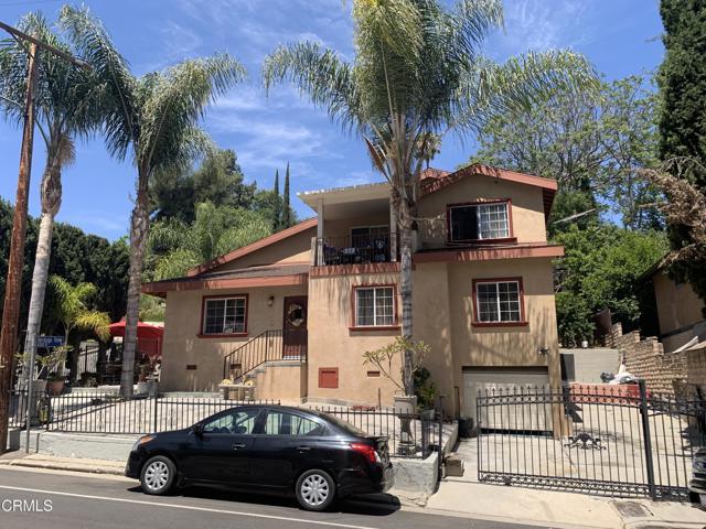 2. 4301 Division Street Los Angeles, CA 90065